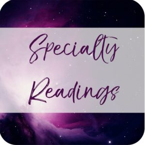 Specialty Readings