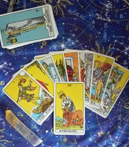 What is Tarot